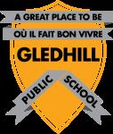 Gledhill shield black
