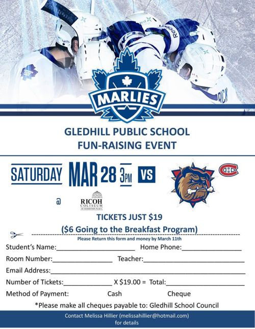 REAL MARLIES POSTER